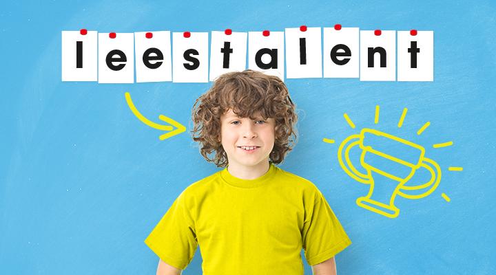 Dyslexie, dyslexiezorg Leestalent
