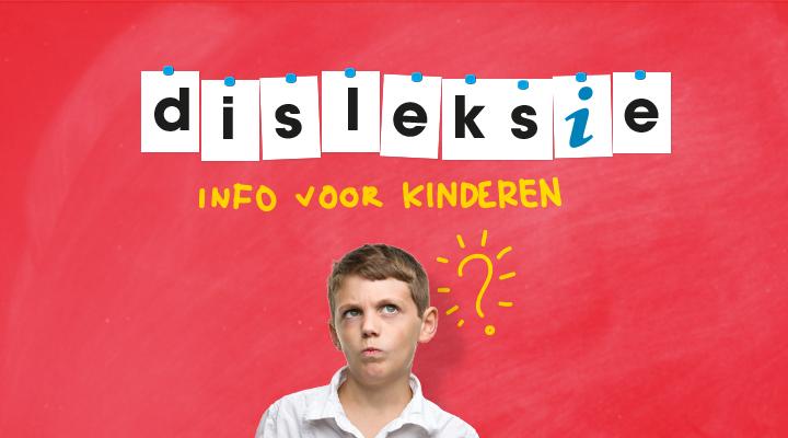 Dyslexie informatie voor kinderen