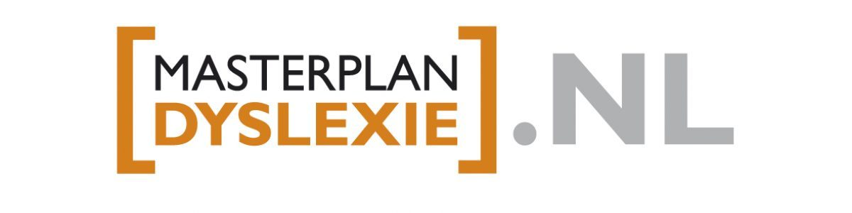 Werkzaamheden Masterplan Dyslexie worden voorgezet